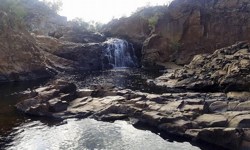 Edith-Falls